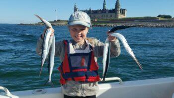 Familiefisketur - Din Fiskeguide