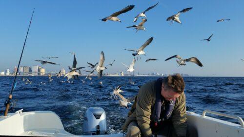 Fyraftensfisketur - Din Fiskeguide